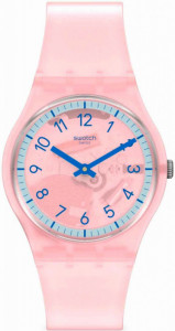 SWATCH PINK PAY!