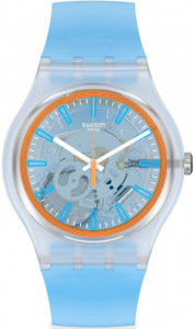 SWATCH SEA PAY!