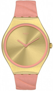 SWATCH BLUSH QUILTED