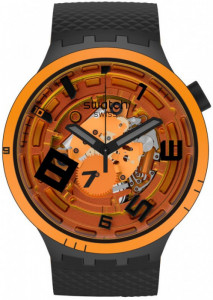 SWATCH OOPS!