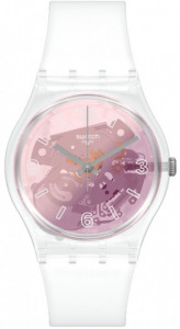 SWATCH PINK DISCO FEVER
