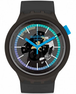 SWATCH BBBLACKPAY!