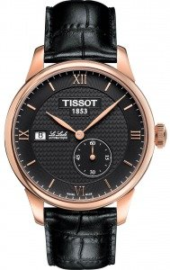 TISSOT LE LOCLE AUTOMATIQUE