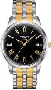 TISSOT CLASSIC DREAM GENT