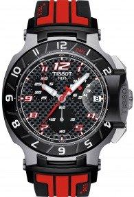 TISSOT T-Race (MotoGp 2014 Quartz Chronograph)