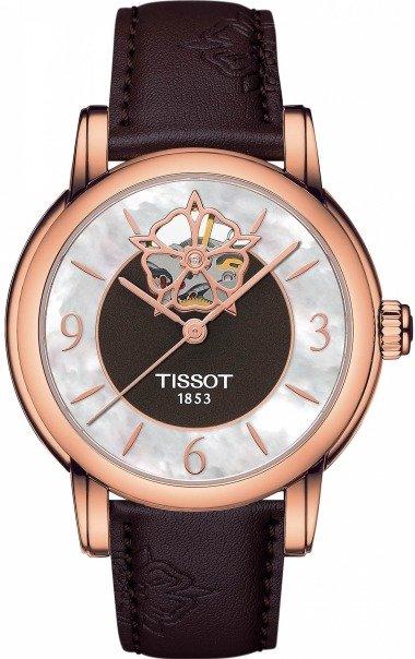 TISSOT LADY HEART