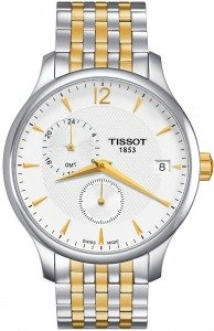 TISSOT TRADITION GMT