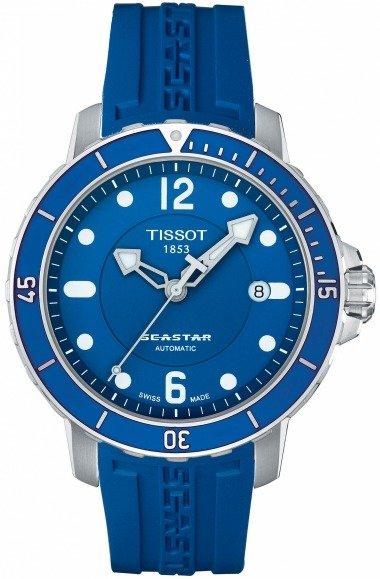 Tissot Seastar 1000 T0664071104702