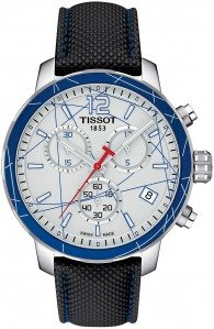 TISSOT QUICKSTER HOCKEY SUR GLACE