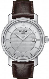 TISSOT BRIDGEPORT QUARTZ GENT