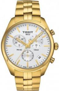 TISSOT PR 100 CHRONOGRAPH GENT