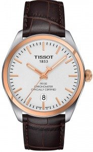 TISSOT PR 100 GENT COSC