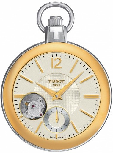 TISSOT POCKET 1920 MECHANICAL