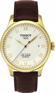 TISSOT LE LOCLE AUTOMATIQUE GENT
