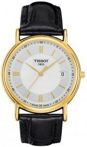 TISSOT CARSON GOLD