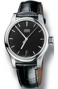 ORIS Classic Chet Baker Limited Edition