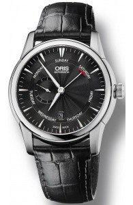 ORIS Artelier Pointer Day