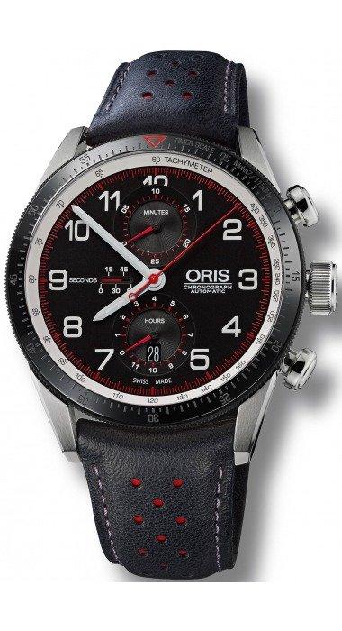 ORIS Calobra Limited Edition