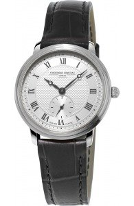Frederique Constant Slim Line Small Second