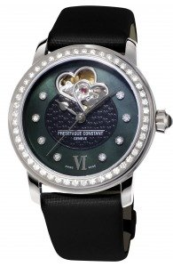 Frederique Constant Double Heart Beat