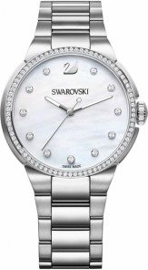 SWAROVSKI City White