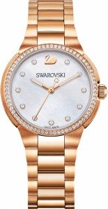 SWAROVSKI City Mini Moter-of-Pearl