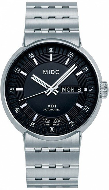 MIDO All Dial Gent