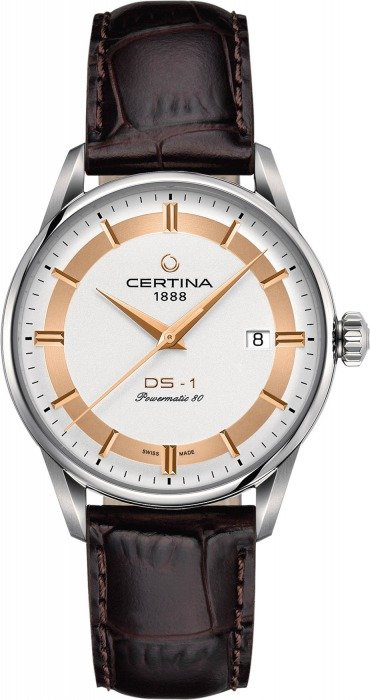 Certina DS-1 POWERMATIC 81