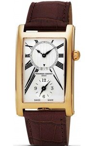 Frederique Constant Carree Dual Time