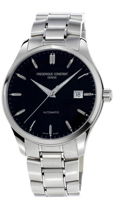 Frederique Constant INDEX