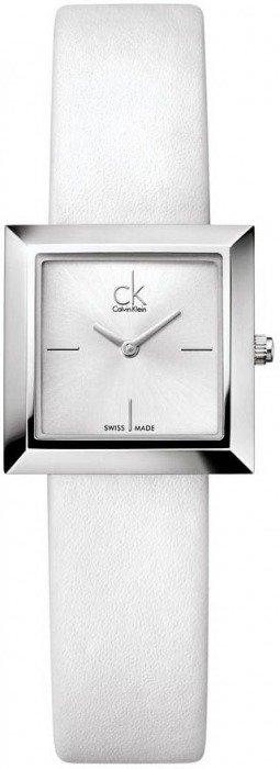 Calvin Klein mark