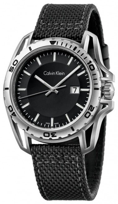 Calvin Klein earth