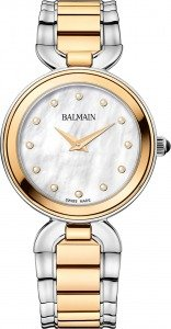 BALMAIN Madrigal Lady II