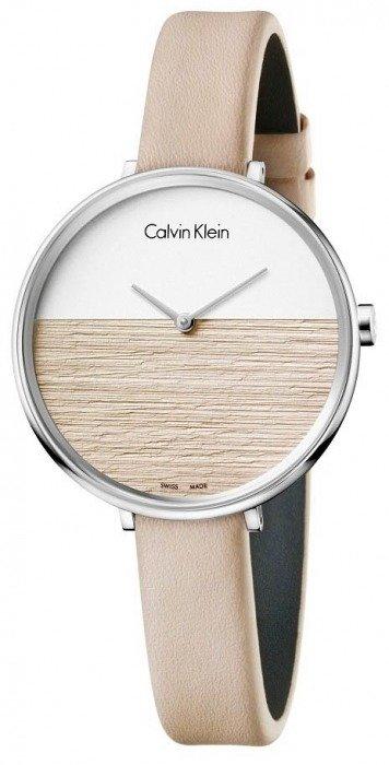 Calvin Klein rise
