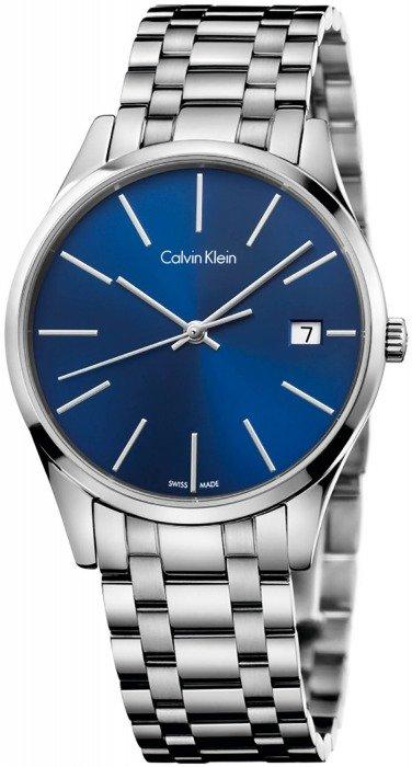 Calvin Klein time