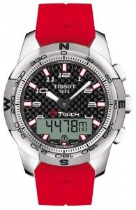 TISSOT T-TOUCH II ASIAN GAMES 2014