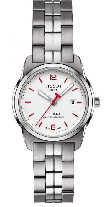 TISSOT PR 100 AUTOMATIC LADY - 17TH ASIAN GAMES 2014