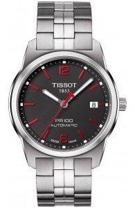 TISSOT PR 100 AUTOMATIC GENT - 17TH ASIAN GAMES 2014