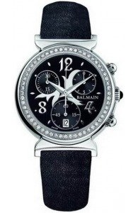 BALMAIN Madrigal Chrono Lady SL