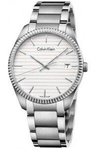 Calvin Klein alliance