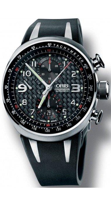 ORIS TT3 Chronograph