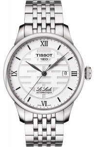 TISSOT LE LOCLE AUTOMATIQUE LADY