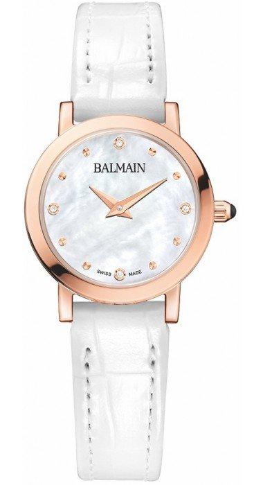 BALMAIN Elegance Chic Mini XS