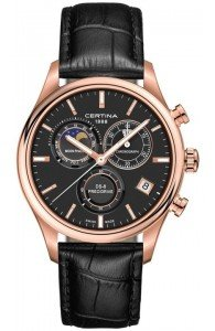 Certina DS-8 Chrono Moon Phase