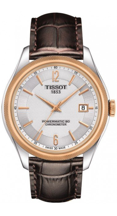 TISSOT BALLADE POWERMATIC 80