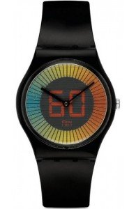 Swatch SPEED AROUND