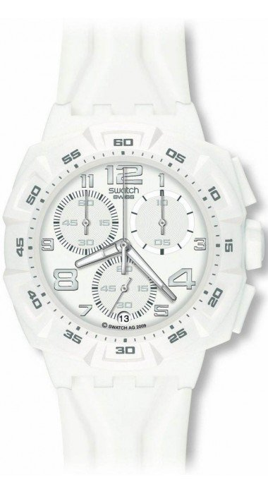 Swatch MISTER PURE