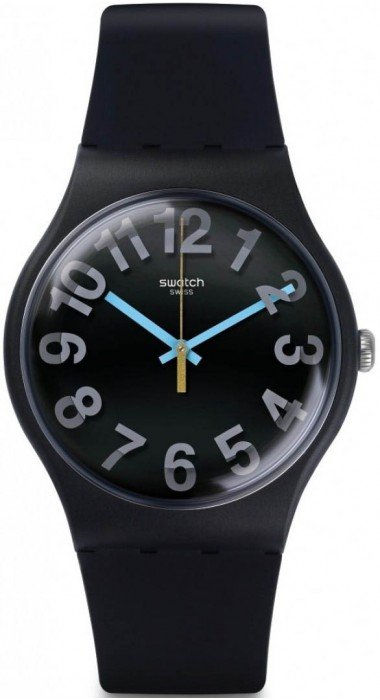 Swatch SECRET NUMBERS