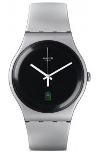 Swatch BE CHARGED