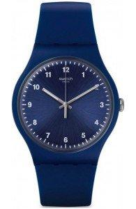 Swatch MONO BLUE